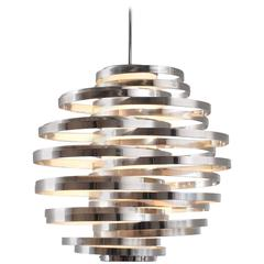 Max Sauze 'Cyclone' Chandelier for Sciolari