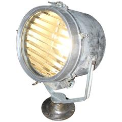 1950s Large Spotlight
