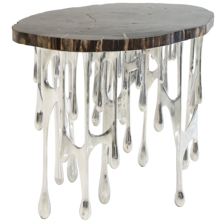The Dripping Table