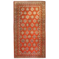 Early 20th Century Khotan Rug