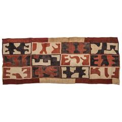 African Textile by Kuba