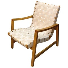 Jens Risom Lounge Chair for Knoll International