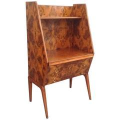Stunning Desk Inspired by Gio Ponti