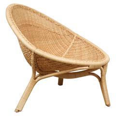 Rana Chair by Nanna & Jørgen Ditzel