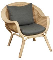 PAIR of Madame Chairs by Nanna & Jørgen Ditzel