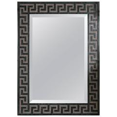 Mirror in Neoclassical Style