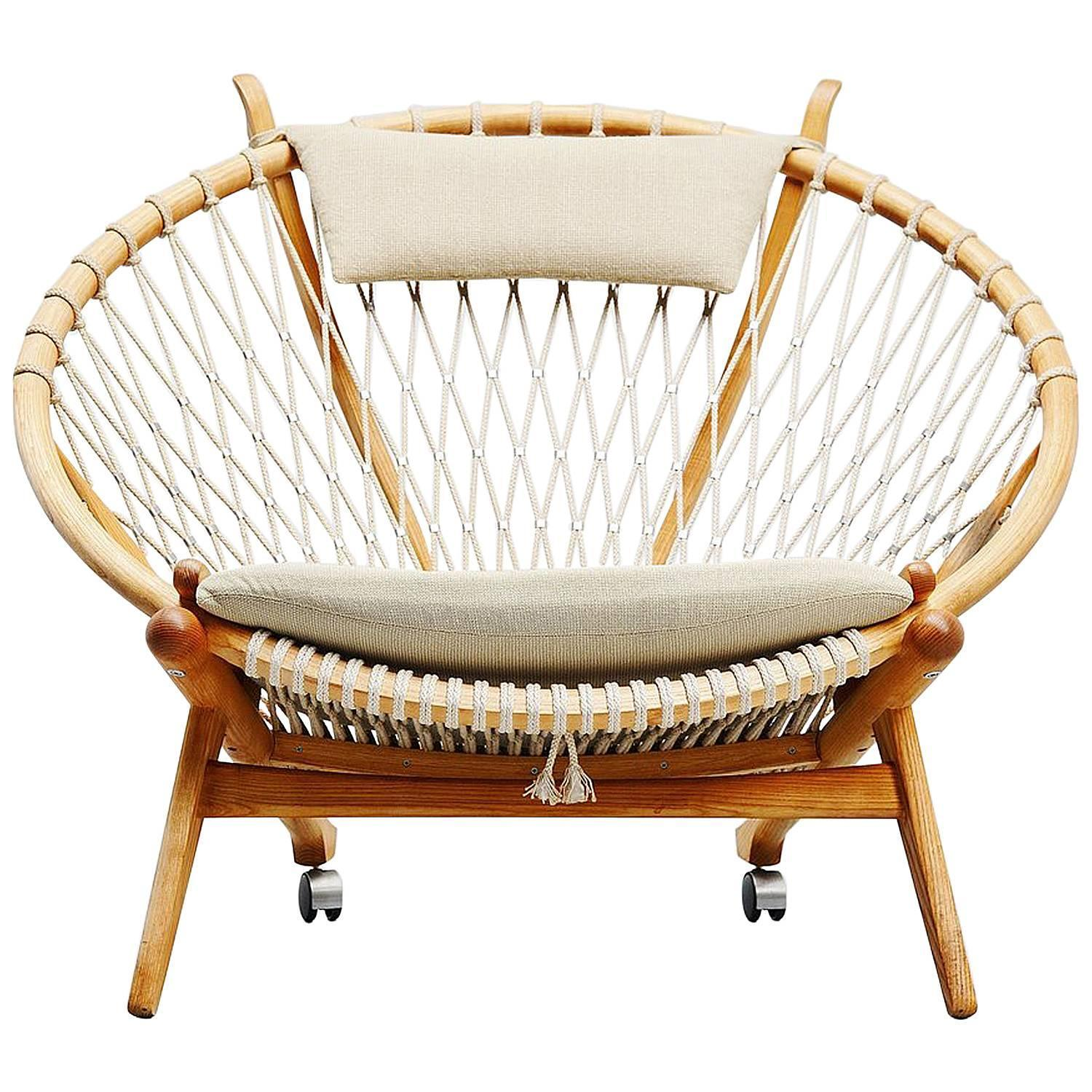 sc 1 st  1stDibs : hans wegner circle chair - Cheerinfomania.Com