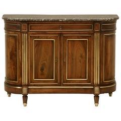 French Louis XVI Style Buffet