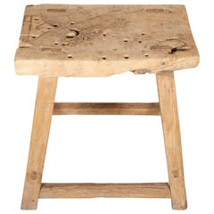 Tall Country Work Table