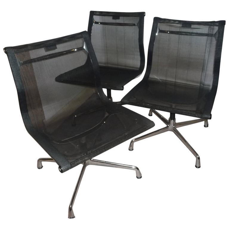 vitra aluminium chair ea 105 by charles ray eames aluminium chair ea 108