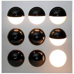 Interactive Lamp