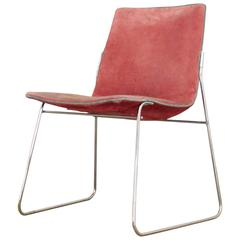 Refreshing Italian Chair by Saporiti