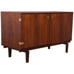 Rosewood Cabinet by Peter Løvig Nielsen