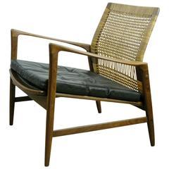 """Are"" Teak Easy Chair by Ib Kofod Larsen"