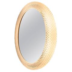 Lighted Mirror by Limburg, Germany, 1960s