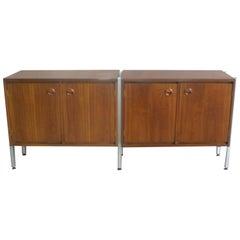 Rare Double Cabinet