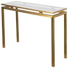 Maison Jansen Console, Sofa Table