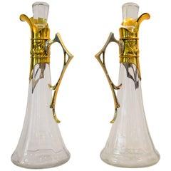 Oil and Vinegar Set by Argentor