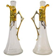 Oil and Vinegar Set by Argentor