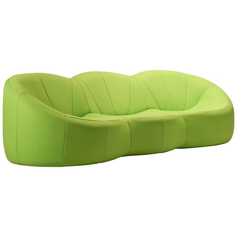 Pumpkin Sofa By Pierre Paulin For Ligne Roset