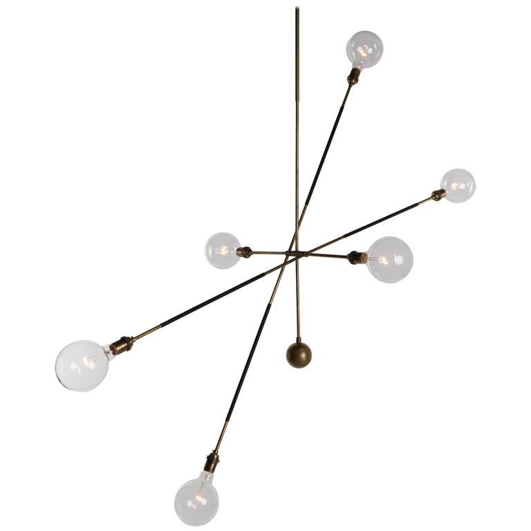 apparatus lighting. highwire tandem large pendant by apparatus 1 lighting