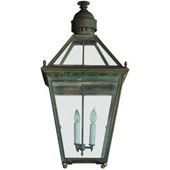 19th Century Lantern by Blakemore Birmingham, England