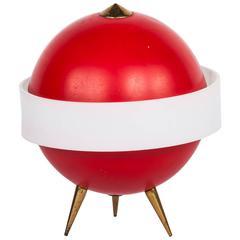 Stilnovo Orb Shaped Table Lamp