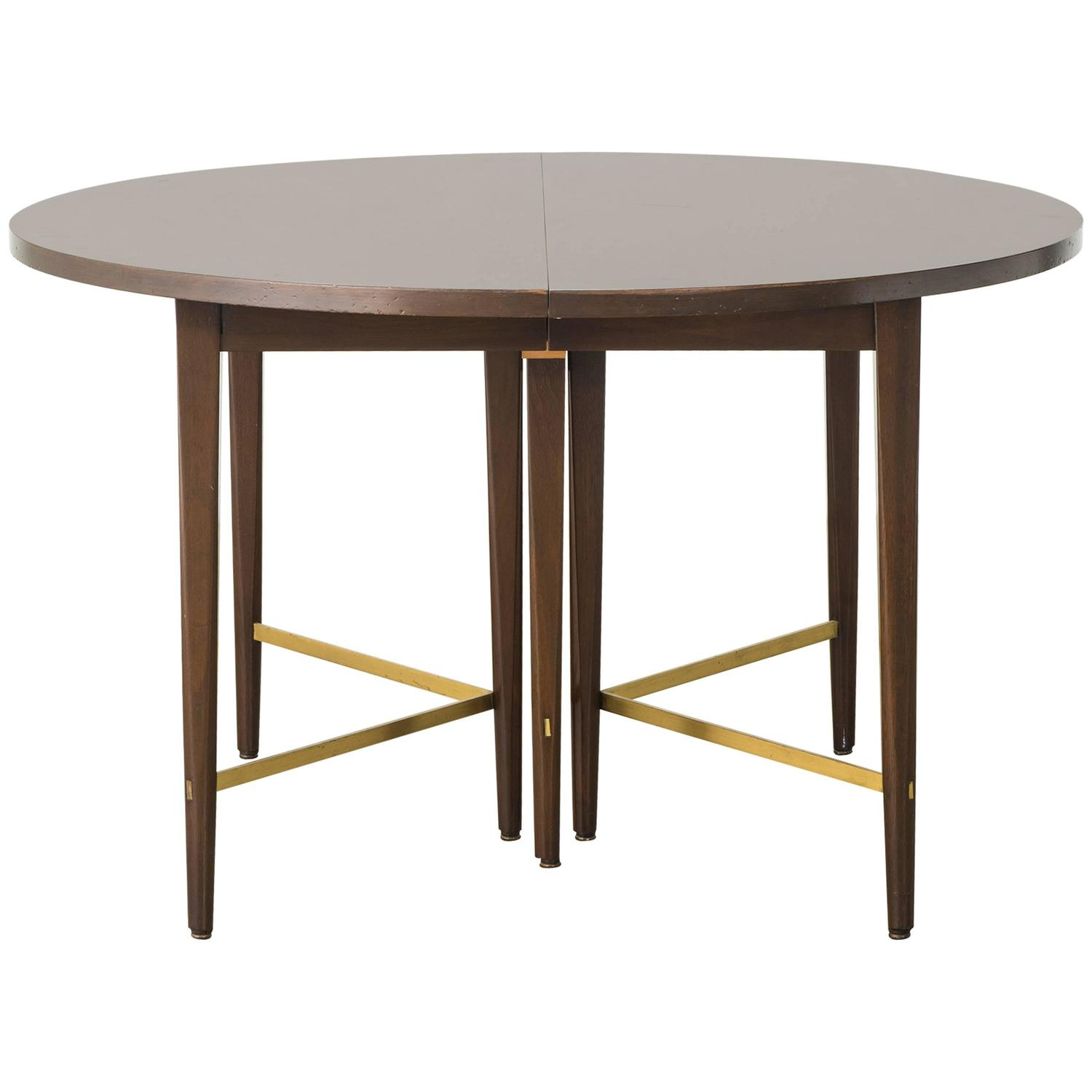 Irwin Dinette Table By Paul McCobb For Calvin 1950s At 1stdibs