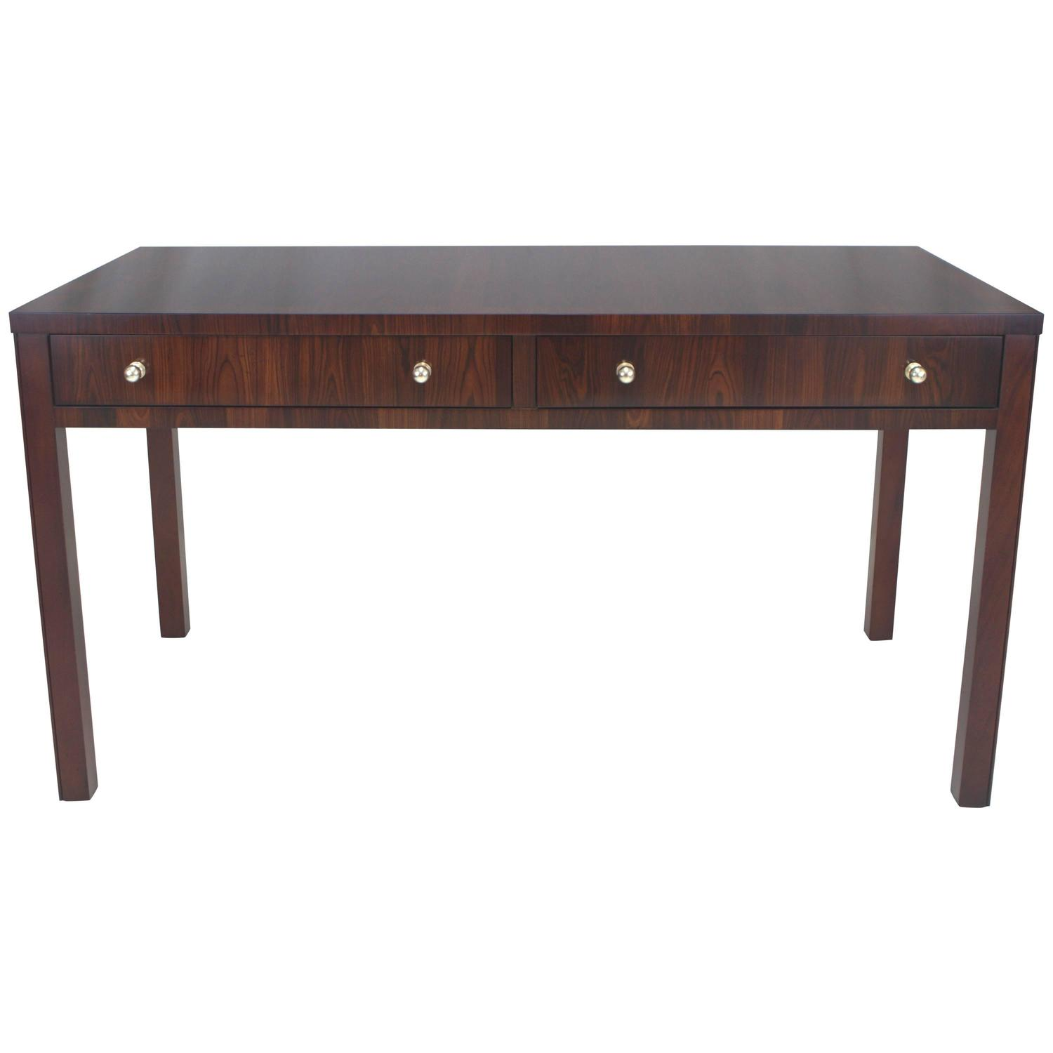 Keith Desk By Thomas O 39 Brien For Hickory Chair At 1stdibs