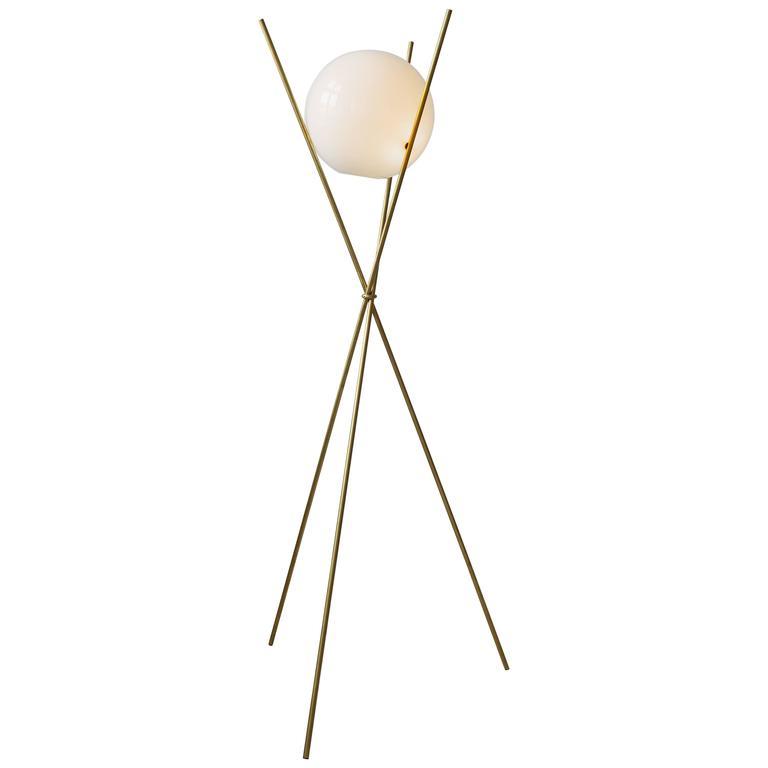 Michael Anastassiades 'Tree in the Moonlight' Floor Lamp