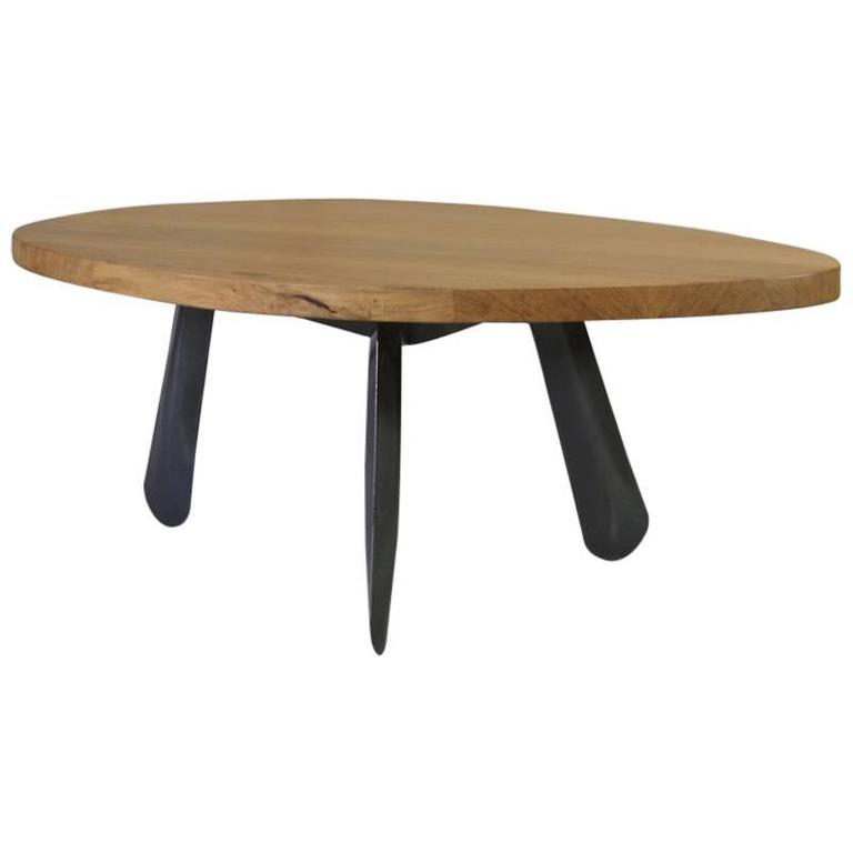Dining Table by Zieta & Hüning