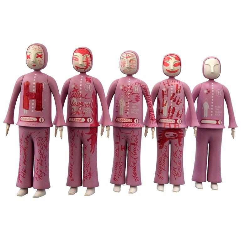 Jaime Hayon Art Sculptures For Sale