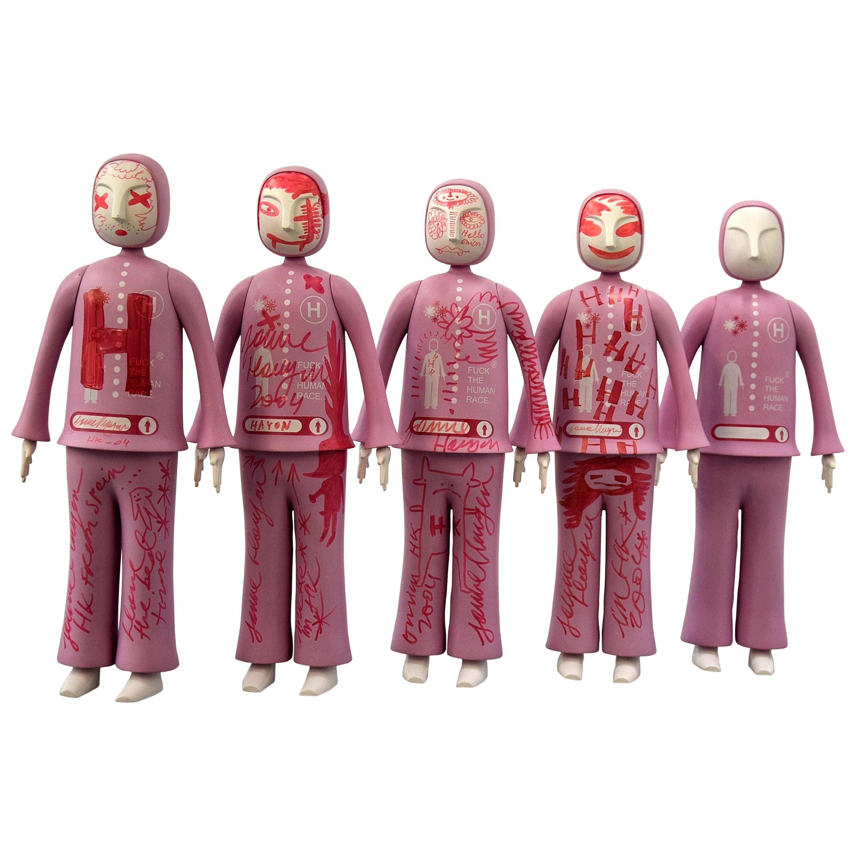 Jaime Hayon Art Sculptures