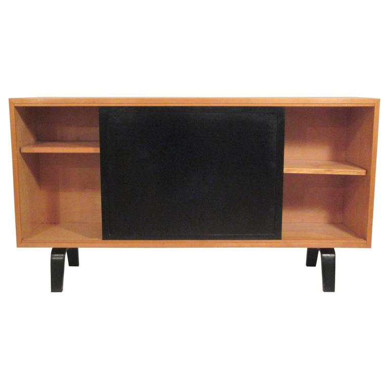 Credenza By George Nelson For Herman Miller At 1stdibs