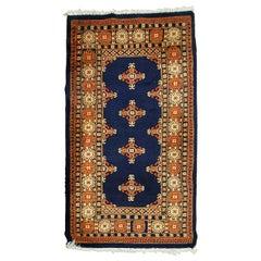 Bokara Style Pakistani Rug