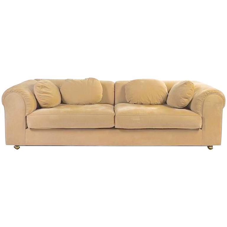 Dunbar 'Harlow Lounge' Sofa by Edward Wormley 1