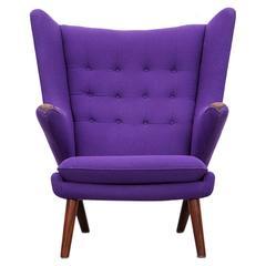 Hans Wegner Papa Bear Chair 'a'