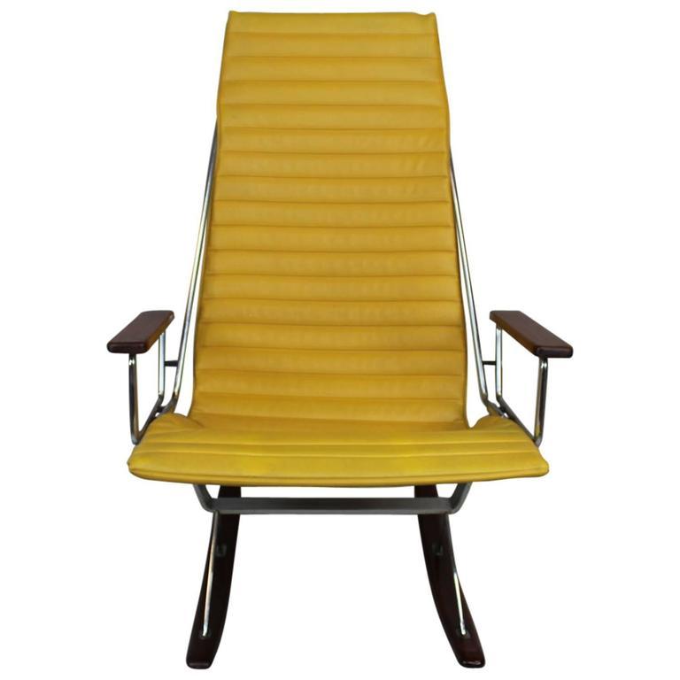 rocking chair silhouette. Gerald McCabe Silhouette Group Rocking Chair For Brown Saltman Sale L