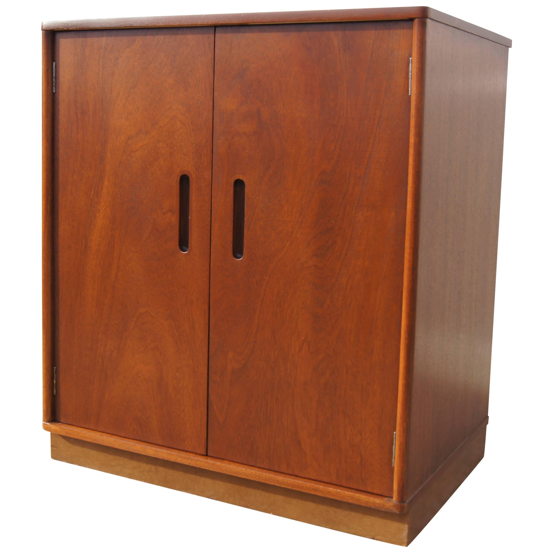 Small Cabinet by Edward Wormley for Dunbar