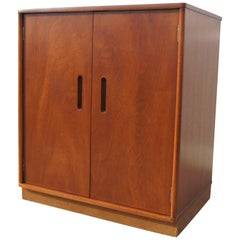 Small Cabinet by Edward Wormley for Dunbar