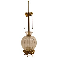 Murano Lamp by Marbro