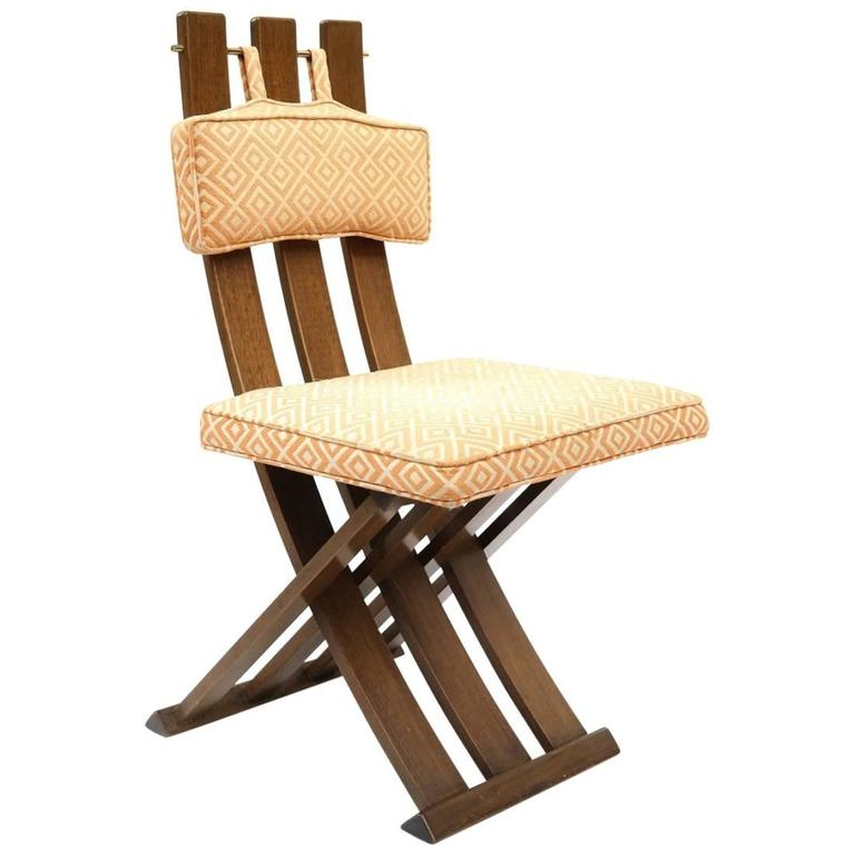 Harvey Probber Occasional Chair, 1950 For Sale 3