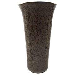 """Friberg """"Selecta"""" Ceramic Vase, Gustavsberg, Sweden, 1960s"""