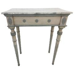 Early 19th Century Gustavian Console