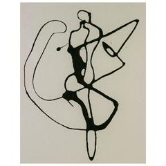 Dance by Jacques Simons