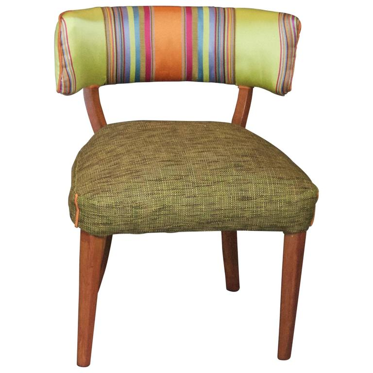 Mid Century Side or Occasional Chair