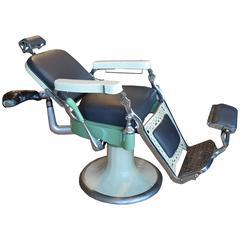 Emil J Paidar Barber Shop Chair