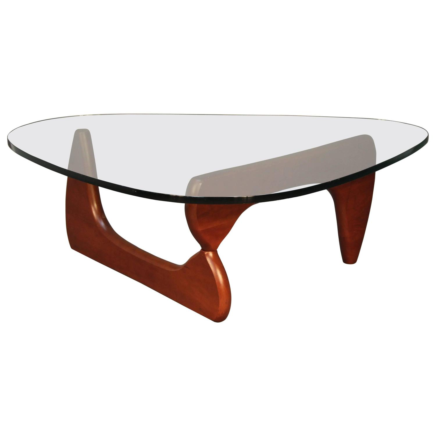isamu noguchi sculptural coffee table at 1stdibs. Black Bedroom Furniture Sets. Home Design Ideas