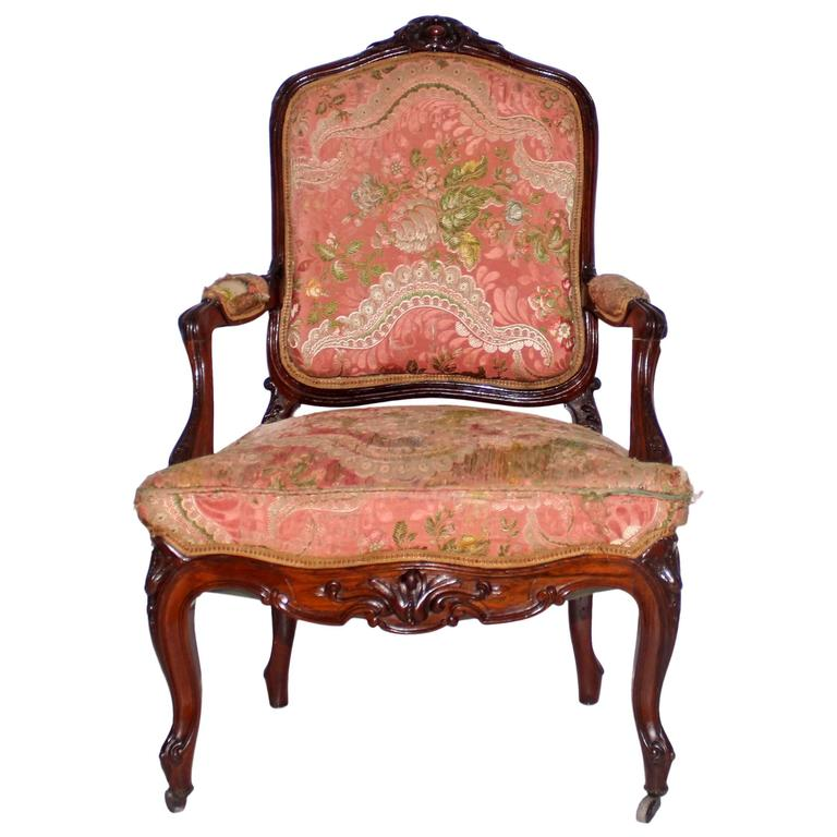 fauteuil armchair for sale at 1stdibs