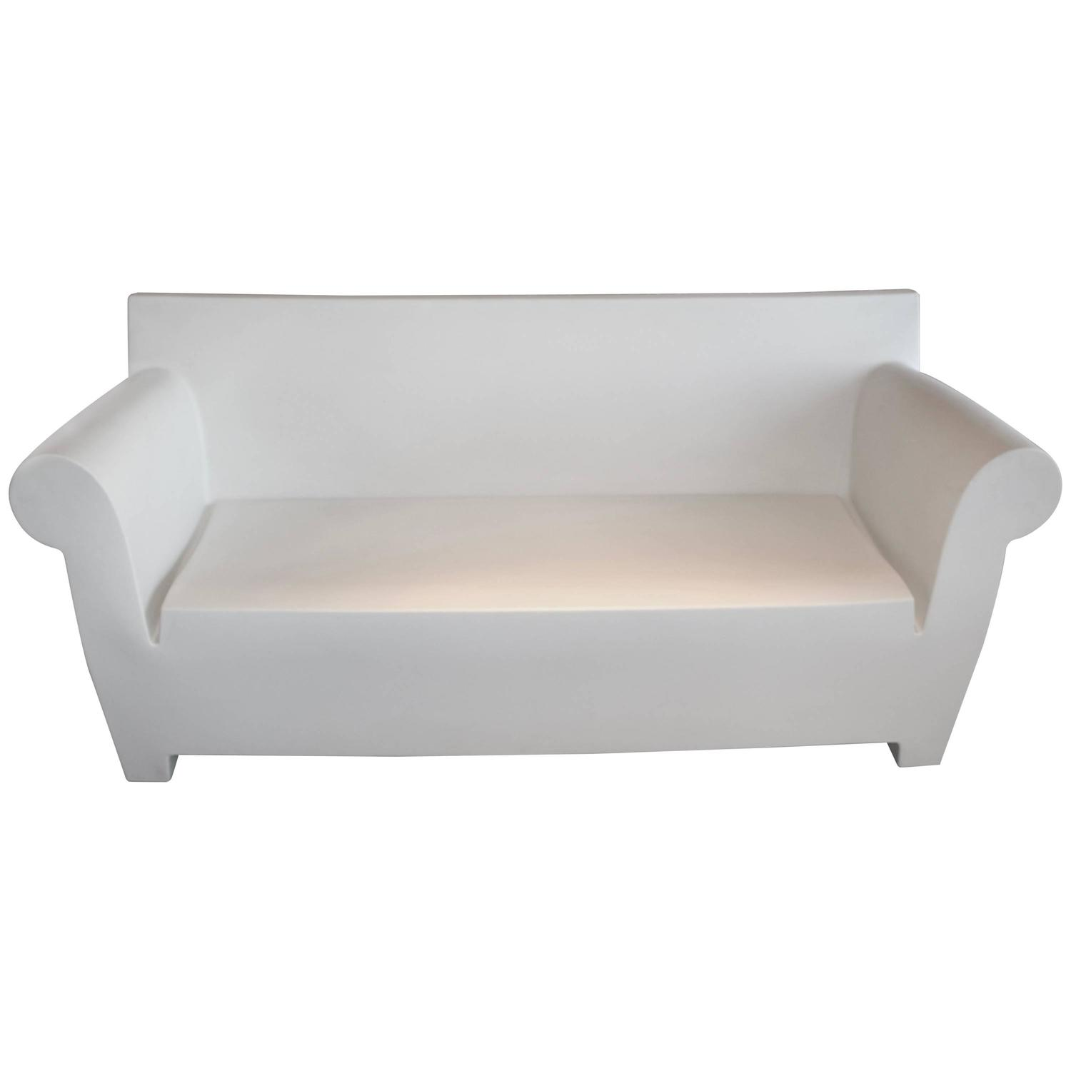 Bubble Sofa By Phillippe Starck For Kartell At 1stdibs